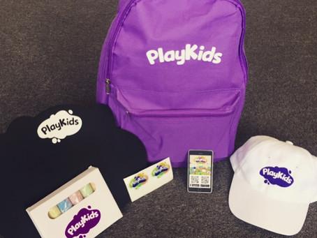 Play Kids: una app a toda madre