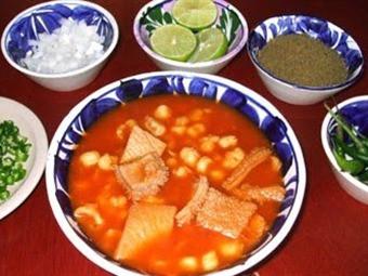UNA PANCITA MUY MEXICANA