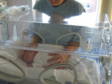 Mi bebé es prematuro, ¿Cómo ayudar a su desarrollo psicomotriz?