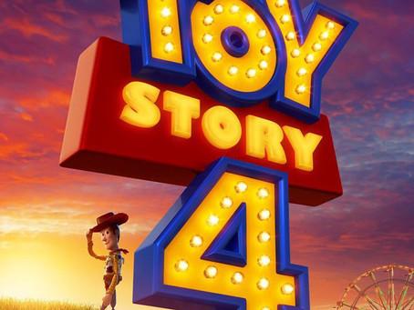 Toy Story 4: Lo que debes saber antes de verla