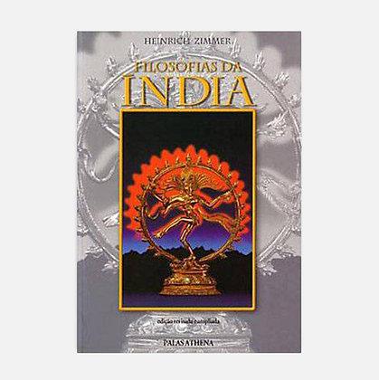 Filosofia da Índia - Heinrich Zimmer