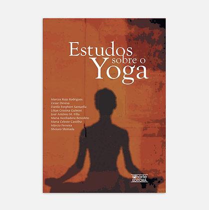 Estudos sobre o Yoga - Vários Autores