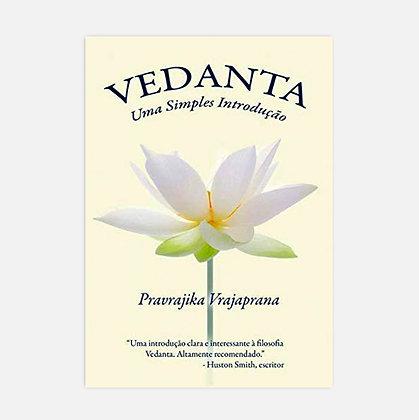Vedanta - Pravrajika Vrajaprana