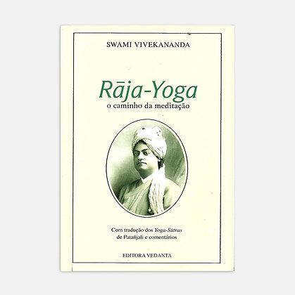 Raja-Yoga - Swami Vivekananda