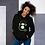 Thumbnail: Womens Unisex Hoodie - GS Music Academy Ape DJ - Black copy