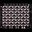 """Thumbnail: Laptop Sleeve 13""""/15"""" - EDM J to F Tye Dye Logo Pattern - Black"""