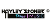 Hayley-Stoner-MUSIC-Logo-black-with-pink-blue-design-music-text-outlined.png