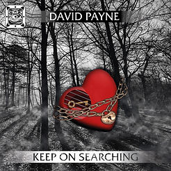 David-Payne-Keep-on-searching-Release-Co
