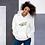 Thumbnail: Women's Unisex Hoodie GS Music Academy - White