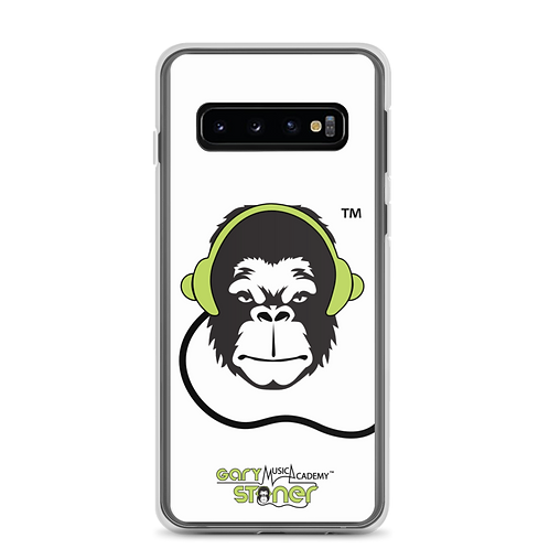Samsung Case - GS Music Academy Ape DJ - White