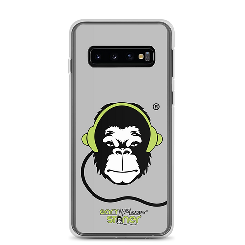 Samsung Case - GS Music Academy Ape DJ - Grey