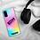 Thumbnail: Samsung Phone Case - EDM J to F Sound Bars Black - Bright Tye Dye