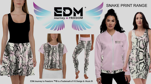 New branded shop for music and fashion lovers, brings special discount!