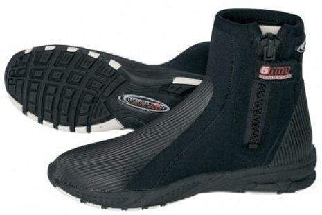 Henderson Molded 5MM Zip Boot