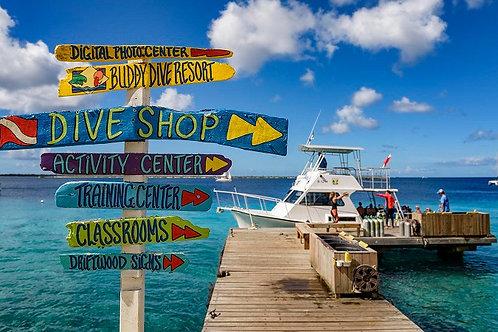 Bonaire 2020-DEPOSIT