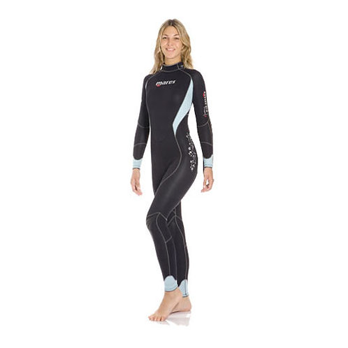 Womens Mares Tropic 3mm