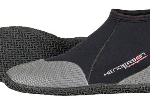 Henderson 5MM Low Top Boot