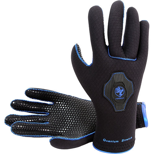 Akona Quantum Stretch 5mm Glove