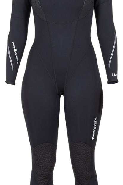 Womens Thermaxx 5mm Wetsuit