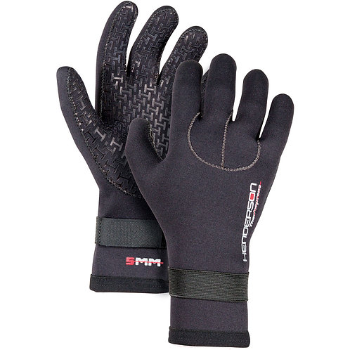 Henderson 5MM Gloves