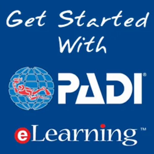 Open Water Diver E-Learning Only
