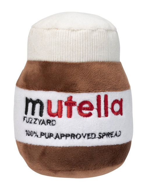 Fuzzyard Mutella Dog Toy