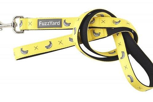 Fuzzyard Monkey Mania Dog Lead - Small