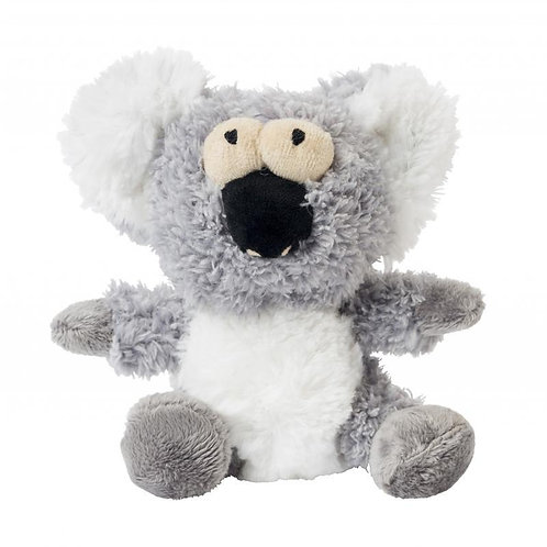 FuzzYard  Kana The Koala Plush Dog Toy