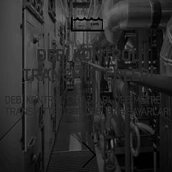 Debi Kontrol Transmitterleri