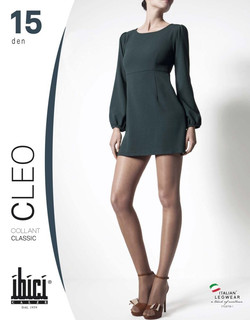 IBICI Cleo15