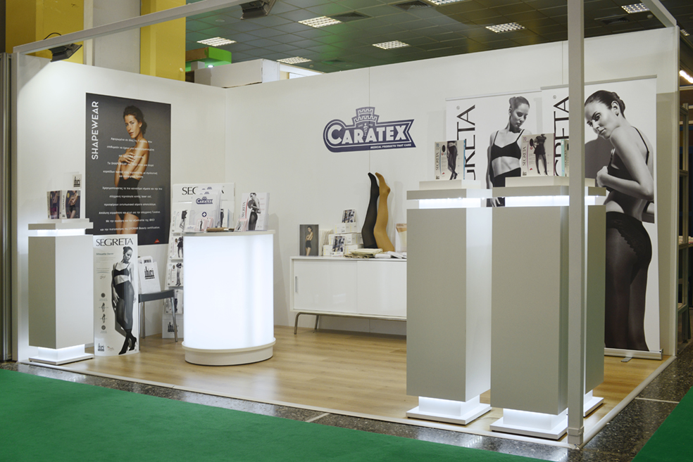 Caratex, Hellaspharm 2017