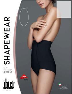 IBICI shapewear SLIP VITA ALTA