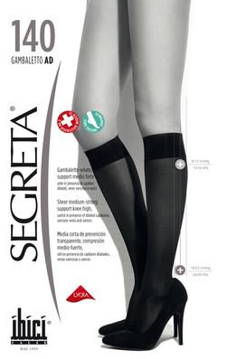 Κάλτσα SEGRETA 140 DEN