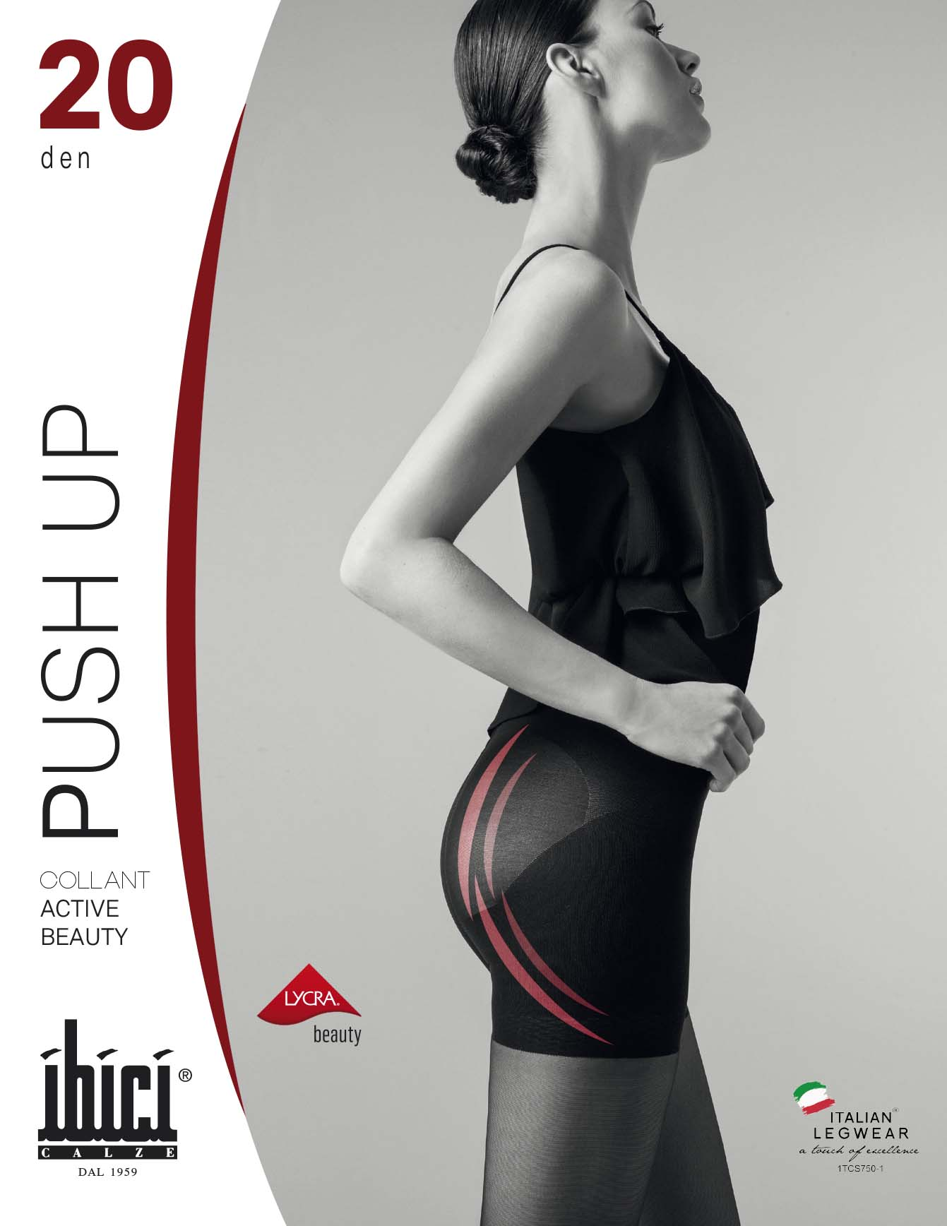 IBICI Push Up 20
