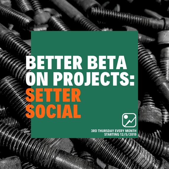 Rock Spot Setter Social Beta
