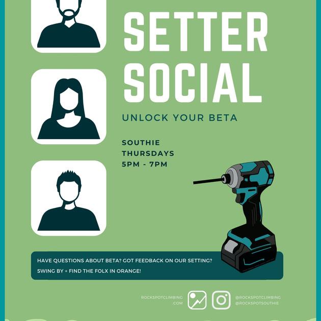 setter social