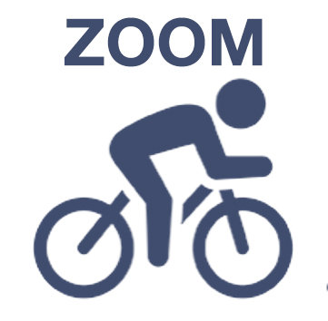 Zoom Cycling - Round 2