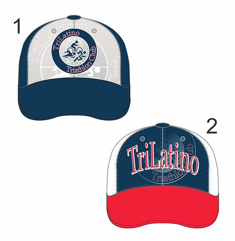Technical Trucker Hats