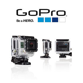 GoPro product image on white background