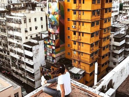 Photo Spot Highlight - Man Fung Building