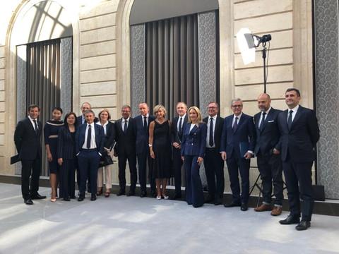 G7 Fashion Pact 全球32個時尚巨頭的承諾