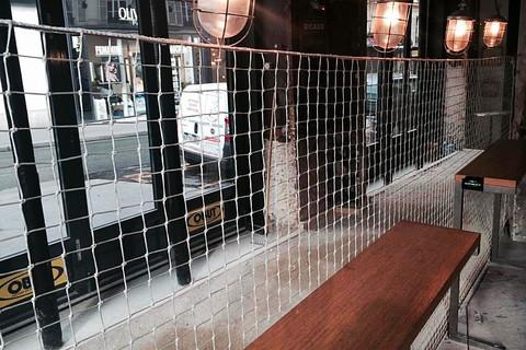 巴黎 Sopi 區 (二) : 滾球酒吧