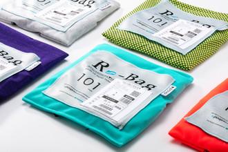 廢棄布再利用,物流包裝變革新思維