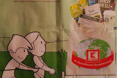 德國超市永續的十三種可能(上)