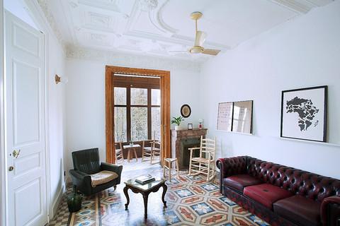 兼顧永續與美觀的巴賽隆納設計旅店