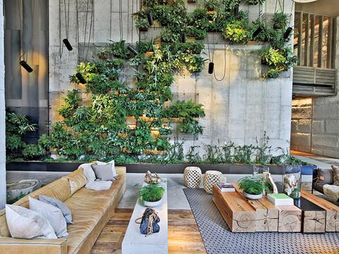 全球 6 間不可錯過的綠色飯店