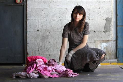 Dana Cohen 的服裝重生計畫