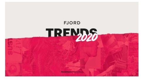 《Fjord趨勢2020》報告:商業、技術和設計的新興趨勢