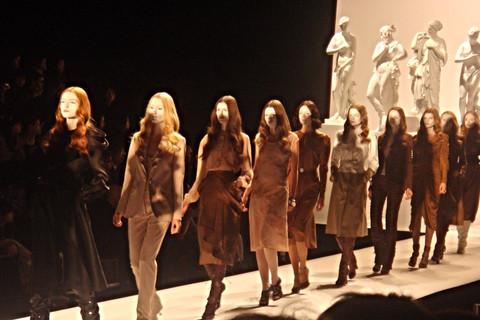 反時尚:一部寫給未來十年的宣言 (三)