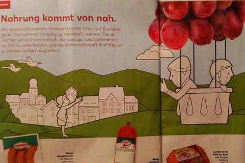 德國超市永續的十三種可能(下)